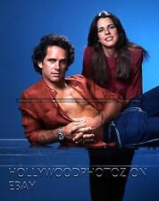 Gregory Harrison Shirtless Hunk Beefcake Patti Davis Male stipper Movie Actor 10