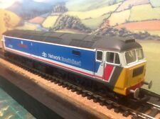 Lima class 47 N.S.E livery 47 583 County of Hertfordshire. Boxed
