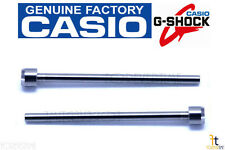 CASIO G-Shock GW-3500 Watch Band Screw Female GW-2000 GW-2500 GW-3000 (QTY 2)