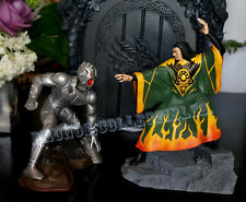 Marvel Mandarin Statue Medium Size from Iron Man Avengers and Adversaries Series