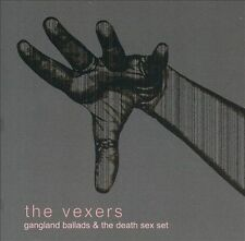 Gangland Ballads & The Death Sex Set By Vexers