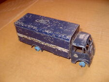 Dinky Supertoys 'Guy' Truck Meccano Ltd (514?) Swiss Rolls Lyons For Restoration