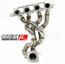 OBX Exhaust Header Manifold Fits 02 03 04 Ford Focus SVT ZX3 ZX5 2.0L
