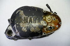 #4057 Yamaha DT175 DT 175 Enduro Engine Side Cover / Clutch Cover (C)
