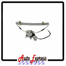 New Front Right Passenger Side Power Window Regulator With Motor Mirage Sedan