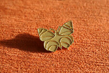 03083 PINS PIN'S PAPILLON signe JACKY DE G - MADE IN FRANCE BUTTERFLY