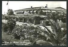 Forte dei Marmi ( Lucca ) - La Capannina -  cartolina viaggiata nel 1968