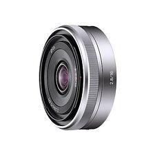 SONY NEX  16mm F2.8 LENS FOR NEX5N NEX3 NEX F3 NEX3 NEX7 NEX6 NEX5R NEXF3 NEXC3