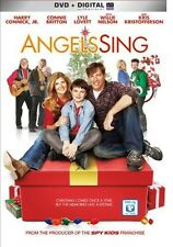 Angels Sing [Includes Digital Copy] [UltraViolet] (2013, REGION 1 DVD New) WS