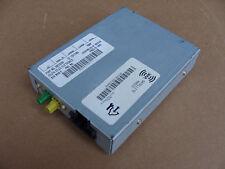 06-10 C6 Corvette XM Satellite Radio Receiver Module 28045272