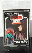STAR WARS. The Original TRILOGY Collection. LANDO CALRISSIAN 2004. Blister NEUF