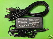 Laptop AC adapter charger for HP Pavilion G60-249wm G60-418CA G60-428 G60-440US
