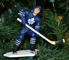 Doug Gilmour Toronto Maple Leafs NHL Hockey Keepsake Christmas Tree Ornament