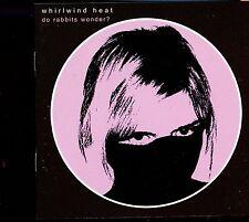 Whirlwind Heat / Do Rabbits Wonder? - Jack White
