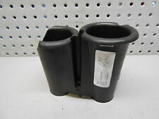 H85 Honda CBR929RR 2000 OEM Left Ram Air Intake Stacks