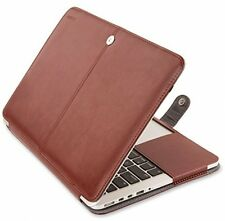Mosiso MacBook Pro 15 Inch Sleeve Case With Retina Display (NO CD-ROM Drive),