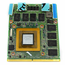 Dell G92-751-B1 M17X/M15X Nvidia GTX 260M 1GB MXM 3.0 Video Graphic Card 04WGVV