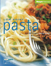 """Weight Watchers Low Point Pasta, Johnson, Becky, """"AS NEW"""" Book"""