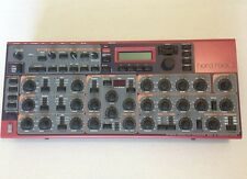 Nord Rack 3 V/A Synthesizer aka Nord Lead 3 Virtual Analog MINTY CLEAN!!!