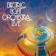 Live [Electric Light Orchestra] [1 disc] New CD