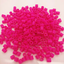 New 5mm 250/500/1000pcs PP HAMA/PERLER BEADS for Child Gift GREAT Kids Great Fun