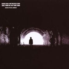 "BLACK REBEL MOTORCYCLE CLUB ""TAKE THEM ON..."" CD NEU"