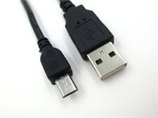 Micro B USB 2.0 HDD PC Cable Cord for Western Digital WD My Passport My Book