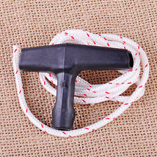 Sale Recoil Starter Handle Pull Grip Rope Cord Kit Fit For Stihl 038 MS380 MS381