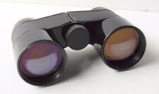 Vintage Collectible Retro Russian USSR Communist Metal Opera Binoculars 4x