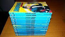 MANDRAKE THE MAGICIEN SELEZIONE 1/19 - 19 volumi (SERIE COMPLETA) - LEE FALK