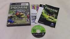 Pikmin GameCube Video Game Complete