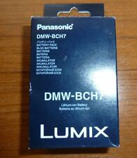 New genuine re-chargable battery for Panasonic digital camera - FP3