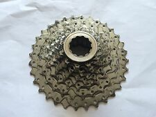 Shimano/Deore/LX/XT/XTR/SRAM 8 Speed Gear Cassette 11-32 Mountain Bike Retro 90s