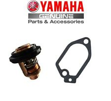 Yamaha Genuine Outboard Thermostat & Gasket 20hp/25hp/30hp 2-Stroke 6E5-12411-02