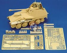 Royal Model 1/35 Marder III Ausf.M Update Set Part 1 (for Tamiya kit 35255) 311