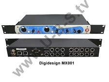 Digidesign MX001 - Computer Recording System für Mac