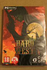 Hard West (PC) NEW SEALED POLISH RELEASE STEAM