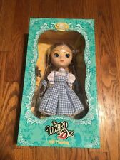 JUN PLANNING PULLIP DOROTHY WIZARD OF OZ F-557 DOLL COSPLAY GROOVE INC