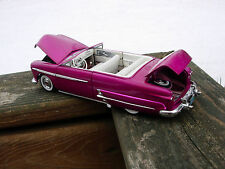 Danbury Mint 1/24th 1949 Ford `Led Sled` Custom-WITH BOX-