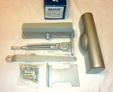 IR SC93 STD HW/PA Dor-O-Matic 43354 Commercial Door Closer Grade 3 ALUMINUM NEW!