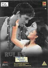 RULES (Pyaar ka superhit formula) BRAND NEW BOLLYWOOD DVD - FREE UK POST