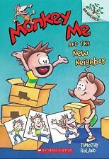 Monkey Me: Monkey Me and the New Neighbor 3 by Timothy Roland (2014, Paperback)