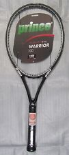 New Prince TeXtreme Warrior 100 Tennis Racquet 4 1/4 16x18 RACKET