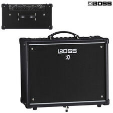 BOSS Katana 50 50W 1x12 Combo Amplifier for Electric Guitar l Authorized Dealer