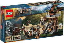 LEGO 79012 The Hobbit Mirkwood Elf Army