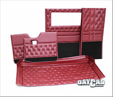 Kenworth VIT Interior / Upholstery for T800, W900, T600