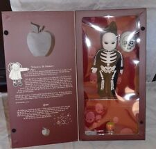 NIB RARE! Little Apple Doll Series 3 Atrum Underground Toys Yurie Urie Hot Topic
