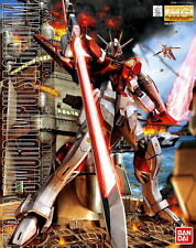 Bandai 1/100 MG ZGMF-X56S/β Sword Impulse Gundam SEED Destiny Mobile Suit