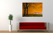 CHICAGO LAKE SHORE DRIVE NEW GIANT LARGE ART PRINT POSTER PICTURE WALL