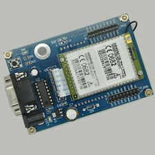New GSM SIEMENS TC35 SMS Module Board RS232 UART Serial For Arduino dnk